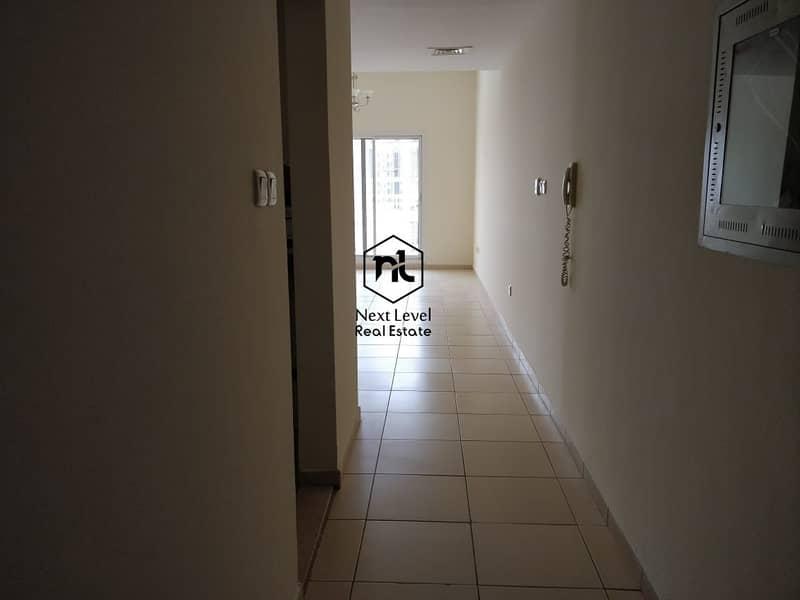 2 2 Bed + Maid | Burj Khalifa View | Roomy | Unfurnished | For Sale