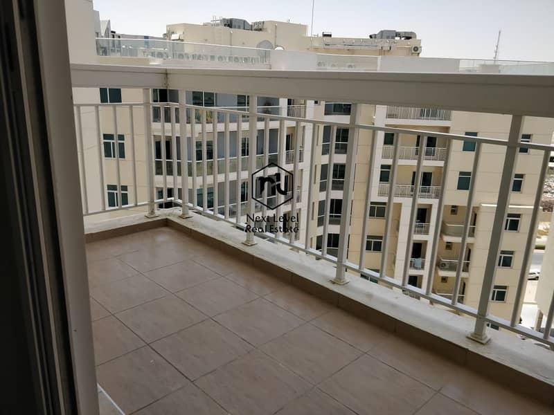 18 2 Bed + Maid | Burj Khalifa View | Roomy | Unfurnished | For Sale
