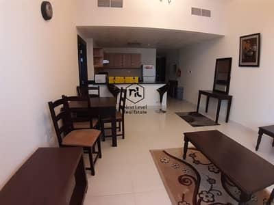 1 Bedroom Flat for Sale in Dubai Sports City, Dubai - Furnished apt | Well maintained Apt
