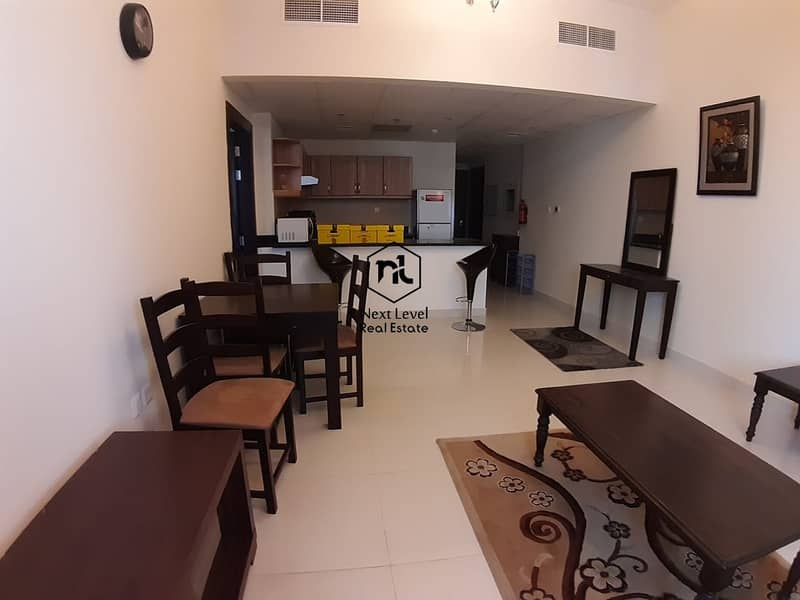 Furnished apt | Well maintained Apt