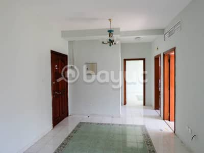 1 Bedroom Flat for Rent in Rolla Area, Sharjah - Spacious 1BHK with spectacular view & sun filled Apartment.