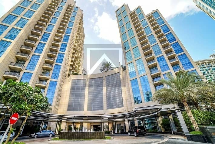 Fully Furnished| Beautiful View | Spacious Apartment