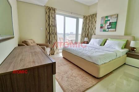 1BHK with Amazing Layouts & Canal View