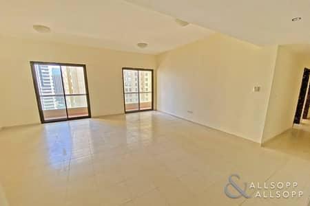 شقة 2 غرفة نوم للبيع في جميرا بيتش ريزيدنس، دبي - Two Bedrooms | Storage Room | Exclusive