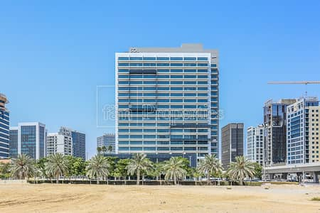 Office for Rent in Business Bay, Dubai - Shell and Core | Modern Building and Facilities
