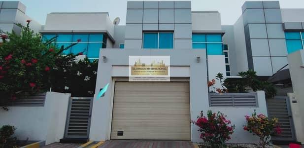 4 Bedroom Villa for Rent in Al Nahyan, Abu Dhabi - Hot Deal! Luxury 4BR Villa w/ Lovely Garden