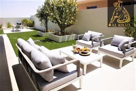 فیلا 5 غرف نوم للبيع في الطي، الشارقة - Brand New Luxury 5BR Signature Villa Al Nasma Residences