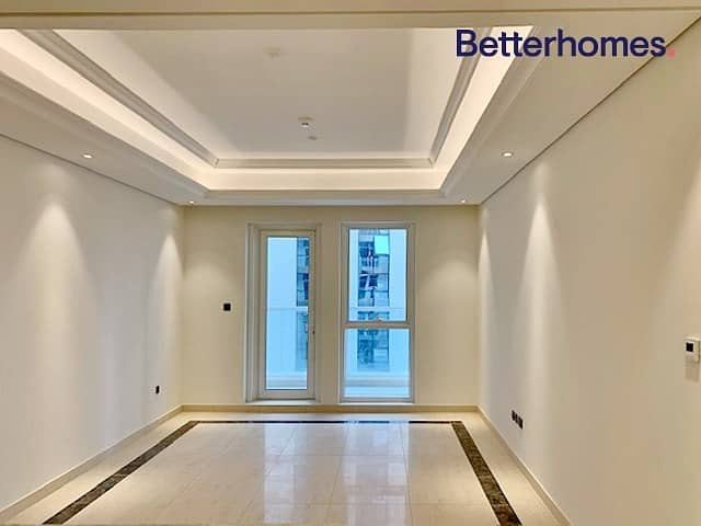 Mon Reve 1 bed| Balcony| Spacious Lounge