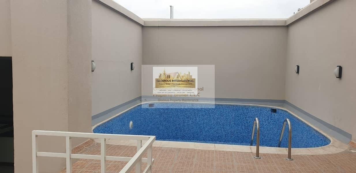 2 Stunning! Large Villa with Swimming Pool