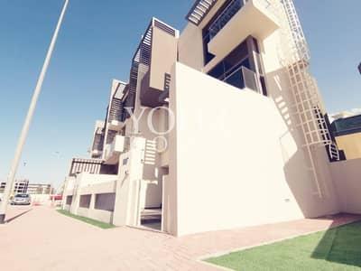 4 Bedroom Villa for Rent in Jumeirah Village Circle (JVC), Dubai - US | Huge 4BR+M