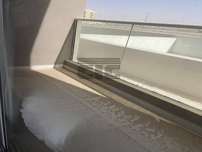 12 Brand New Studio Furnished  Available in Kappa Acca 3