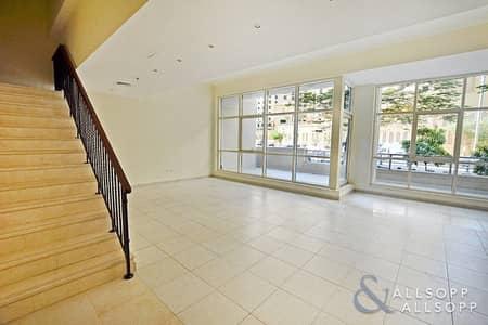 فیلا 3 غرف نوم للبيع في دبي مارينا، دبي - 3 Bedroom Villa | Vacant | Close To Beach