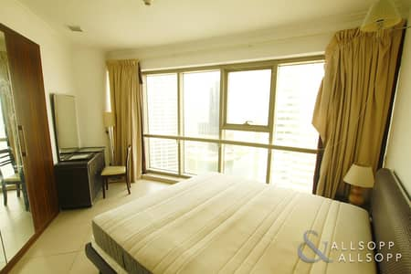 1 Bedroom Flat for Rent in Jumeirah Lake Towers (JLT), Dubai - Exclusive | Fully Furnished | Vacant Now