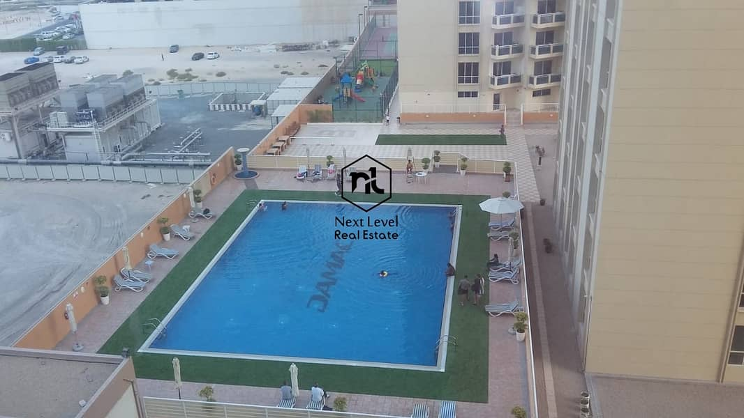 10 cheques best deal  lakeside tower B | 1 to 12 cheques with balcony