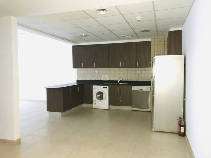 2 Near Tram | Ready to Move | Spacious 1 BR