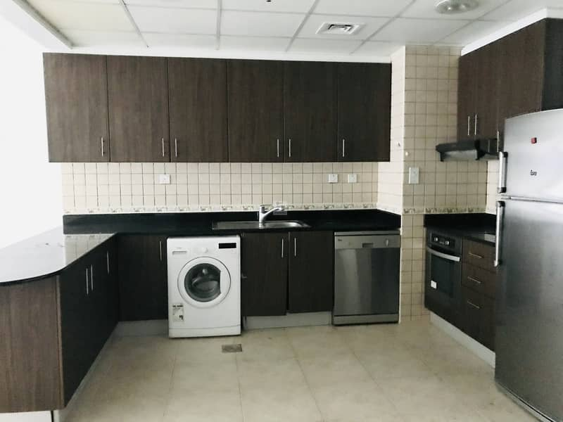 10 Near Tram | Ready to Move | Spacious 1 BR