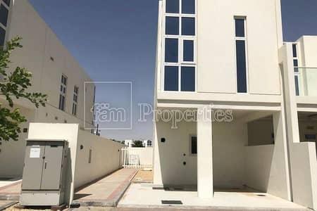 3 Bedroom Townhouse for Rent in Akoya Oxygen, Dubai - Amazing End Unit 3BR+Maid | Huge Plot | Sanctnary