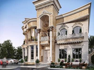 For Sale Popular House | 6 BR | External Majilis