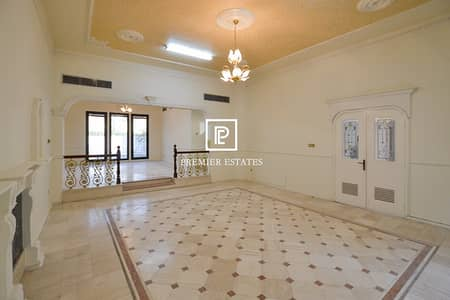 فیلا 5 غرف نوم للايجار في الصفا، دبي - SPACIOUS 5 BEDROOM VILLA | COMMERCIAL RENT |