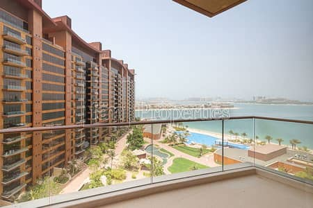 1 Bedroom | Unfurnished | Beach & Pool Access