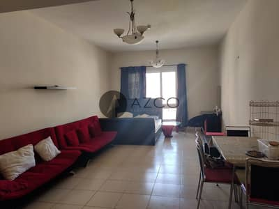Studio for Rent in Jumeirah Village Circle (JVC), Dubai - Fully furnished | Best Deal | Huge Size