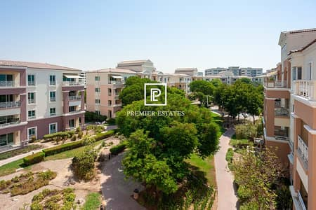 1 Bedroom Apartment for Sale in Green Community, Dubai - Large 1BR VOT Great Location | Great Invesment