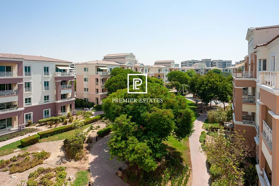 Large 1BR VOT Great Location | Great Invesment