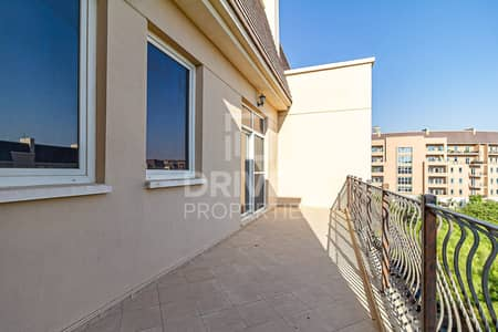 1 Bedroom Apartment for Sale in Motor City, Dubai - Best Building | Garden View | Close to Pool