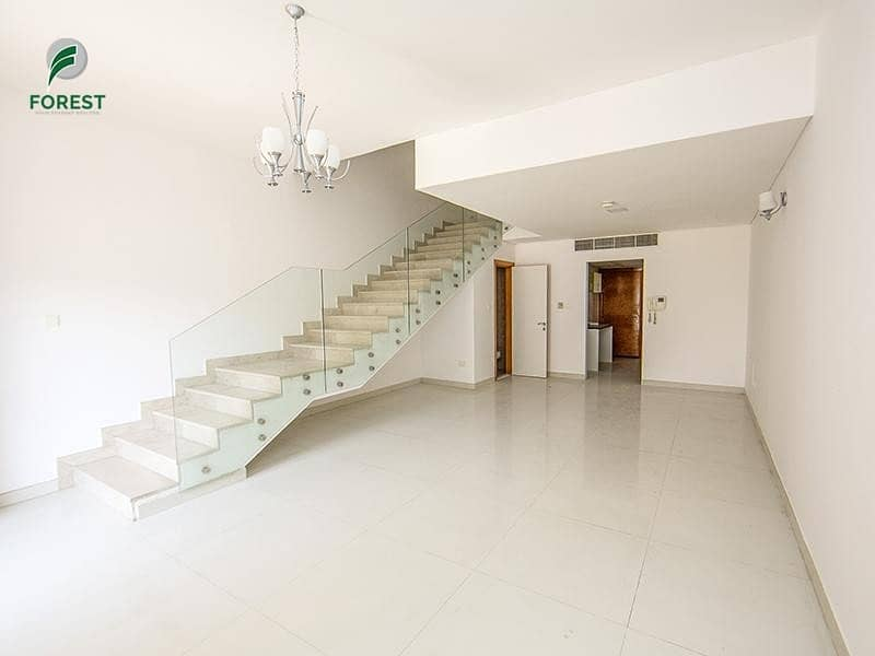Private Garden | Huge 4BR Townhouse | Vacant Now