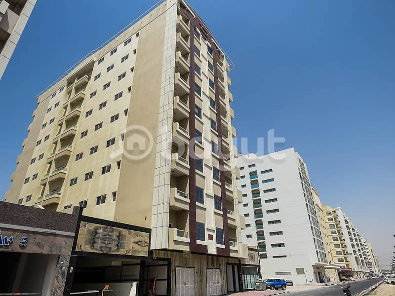 Affordable Price | Spacious 2bhk Apartment