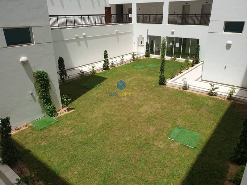 14 Spacious I CHILLER FREE  I Without BALCONY I 1 PARKING