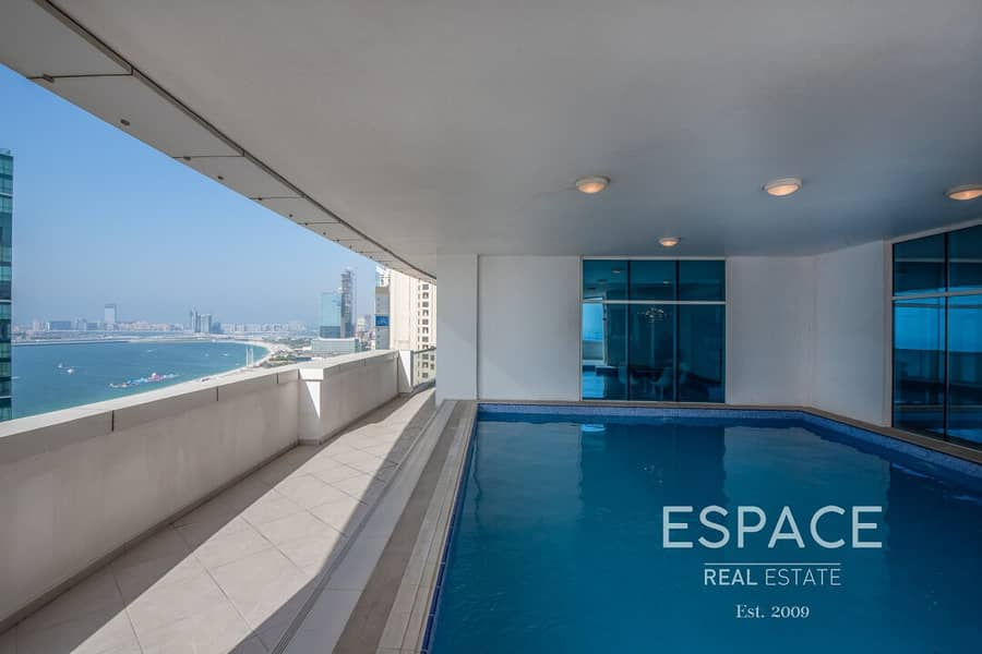 Penthouse | Private Pool | Amazing Views