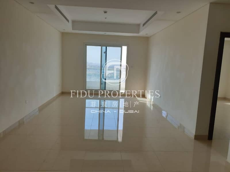 2 Brand New building|Golf course View|Higher Floor