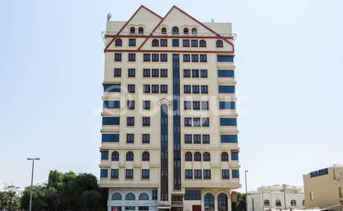 مکتب  للايجار في المرور، أبوظبي - HOT DEAL ||| MEZZANINE IN A BUILDING ON THE MAIN STREET CAN BE SUITABLE FOR ANY BUSINESS!!!