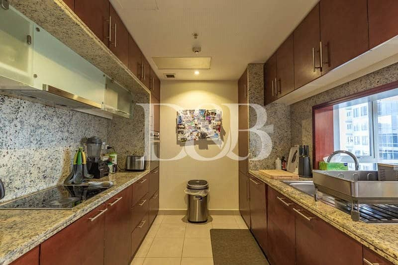 10 TENANTED HIGH ROI  | DOWNTOWN VIEW | HIGH FLOOR