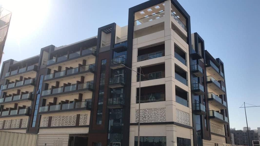 مبنى سكني في ورسان 4 الورسان 32000000 درهم - 4812041