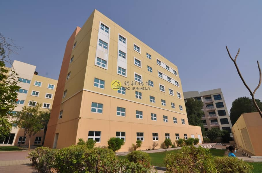 Cheapest STUDIO    Quick Deal   DIP Ritaj Community