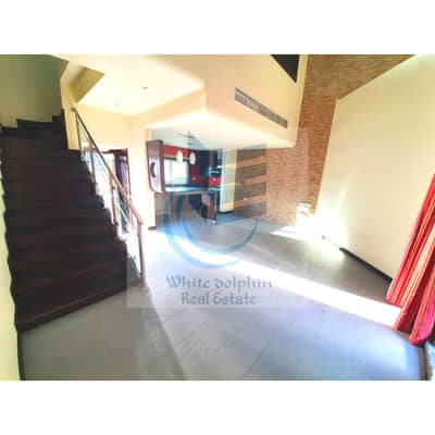 1 Bedroom Townhouse for Rent in Mirdif, Dubai - **GRAB THE DEAL**LARGE HIGH QUALITY 1 BR TOWN HOUSE-POOL-GYM-FREE MAINTENANCE FOR JUST