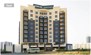 Unfurnished, BRAND NEW, FREE MAINTENANCE, 1BR ( LIWAN)