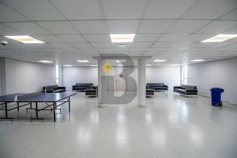 AED 3300/ROOM ALL IN 6/ROOM Staff Accommodation