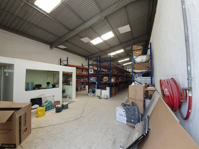 Warehouse for Rent in Industrial Area, Sharjah - warehouse