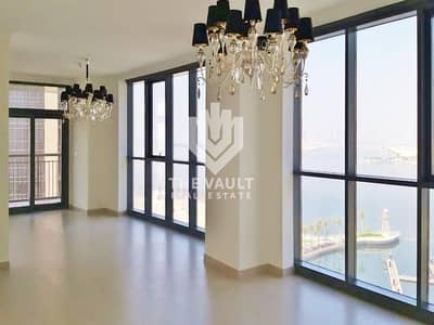 3 Bedroom Flat for Rent in The Lagoons, Dubai - 3BR+Maid | Ready to Move-In | Skyline Views