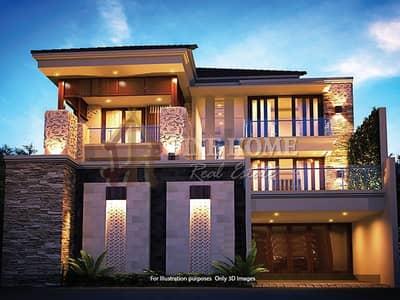 11 Bedroom Villa for Sale in Al Muroor, Abu Dhabi - For Sale Villa | 14 Studio | Big Area