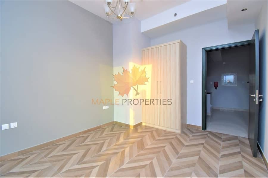 LARGE 2BR Apt | On Post Hand Over Payment Plan | Downtown