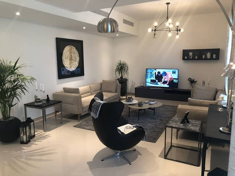 2 Brand New Independent Villa | Zero Service Charge