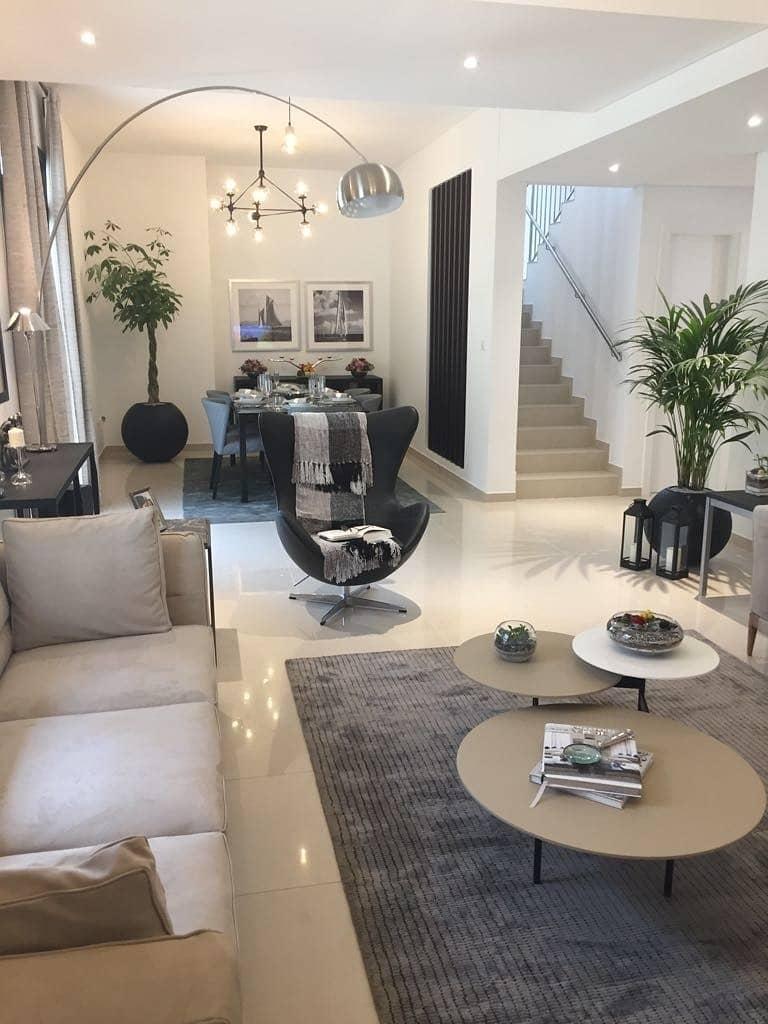 Brand New Independent Villa | Zero Service Charge