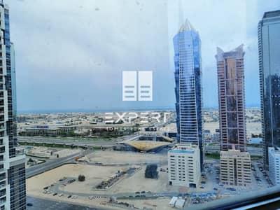 فلیٹ 2 غرفة نوم للايجار في الخليج التجاري، دبي - Brand New Furniture| Upgraded |High Floor