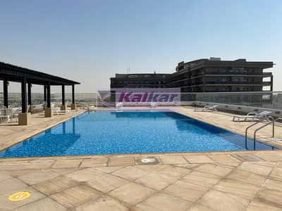 1 Bedroom Flat for Sale in Dubai Sports City, Dubai - Dubai Sports City - Golf View Residence - 1 B/R available for Sale @ AED.375 K