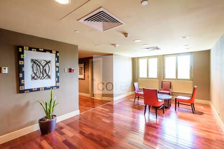 Office for Rent in Ibn Battuta Gate, Dubai - Boutique Office  | Inclusive of utilities