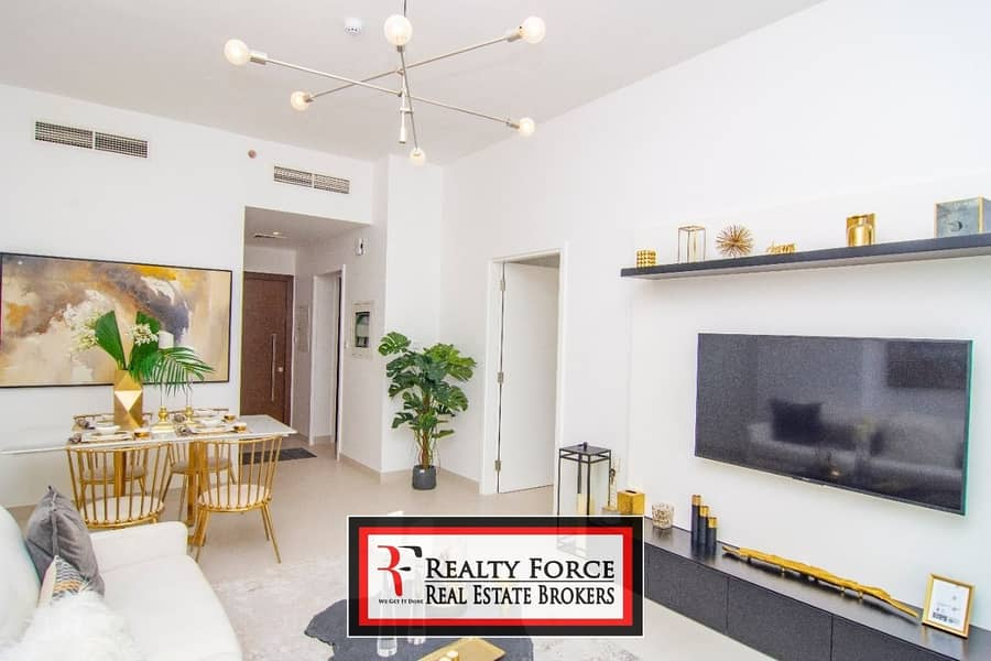 LOWEST PRICE | KITCHEN EQUIPPED | 2 BR  BRAND NEW
